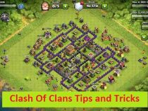 Clash Of Clans Tips, and Tricks – Things That you Should Know In 2020
